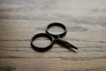 Scissors / by Suella Palmer