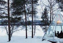 Places to go: Scandinavia