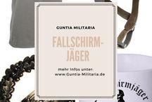 deutsche Fallschirmjäger / Deutsche Fallschirmjäger Bilder und Produkte.  mehr Infos unter: www.Guntia-Militaria.de