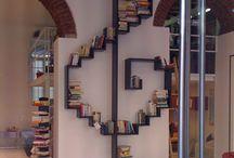 Guardar libros