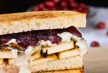 Sammiches / Sandwiches, Vegan, Plant-based