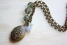 Jewelry / by Paula Gardner