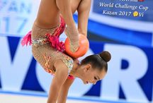 Gymnastic e Dance 2