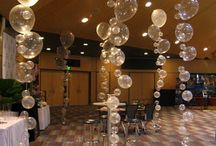 Ballon Photo Wall