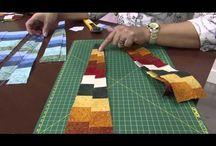 Videa patchwork