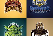 Sports Concept Logos
