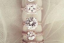 Engagement | Wedding Rings