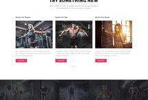 Emily Breeze Website