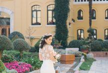 Hello Bride Skirts