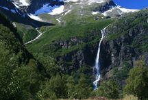 Steder i Norge jotunheimen