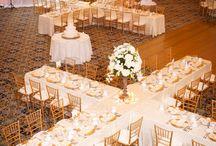 banquet ideas