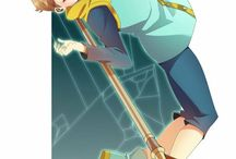 Seven Deadly Sins-anime
