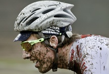 Cyclocross / It's winter.