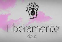 LiberaMente / LiberaMente la trasmissione più imprevedibile di RGM. Grandi ospiti, grandi rubriche e tanta simpatia!