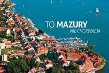 Mazury / Masuria /