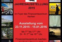 4th Exhibition / Fotoclub 2000 Aachen - Jahresausstellung 2015