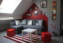 chambre dorian