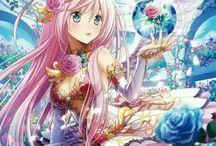 Daily Manga fanart