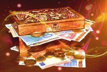 Oración de riqueza