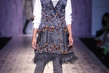 AIFW AW 15 Day 2 - Not So Serious by Pallavi Mohan