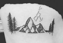 Tattoo Orion