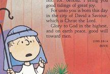 Bible verses / by Syd Bradshaw