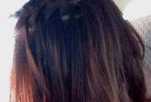 hair/make up / by Christinee Doan