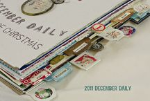 December Daily/Journal Your Christmas