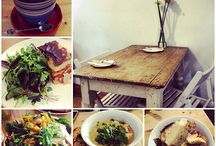 Adelaide Cafes / Cafes we need to try! / by Kendall Laffey