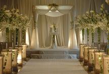 Wedding Ideas / by Amy Shook