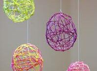 Art Projects for Students / by Deni Shupick Amundson