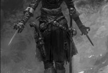 Assassin outfit