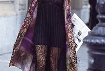 Sex and the City / Outfit inspiration from Carrie.