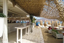 sea sand bar