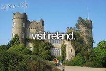 Ireland trip