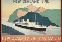 NZ pre WW2