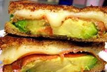 Daily sandwich