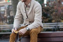 Swagger / Men's style/fashion
