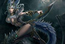 mythisch