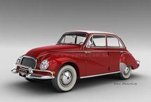 DKW auto union / DKW