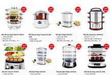 """Nồi hấp điện 3 tầng đa năng - Electric Food steamer cooker / Review Electric Food steamer cooker ( Test & Best Price ) Những chiếc nồi hấp điện đa năng 3 tầng đẹp và tiện dụng, giúp công việc nấu nướng trở nên nhẹ nhàng, sẽ là """"người phụ bếp"""" đắc lực, cùng bạn chăm sóc bữa cơm gia đình.– Nấu ăn tiện lợi: Chỉ cần vặn nút là chín thức ăn. Với chiếc nồi hấp, xửng hấp đa năng, bạn đã có thể làm các món ăn truyền thống như hấp bánh bao, đồ xôi, luộc gà, hấp tôm, cua, cá, rau củ… cực kỳ tiện lợi."""