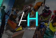 Activity Hunter / What a lovely day to promote your extreme action adventure sport business with Activity Hunter