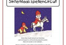 Thema: Sinterklaas