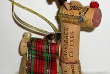 Ornaments / by Jill O'Dell