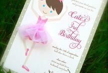 Kick Birthday Party Ideas