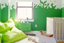 room for kids / kids' bedrooms and play spaces