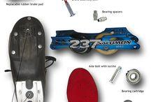 Skate & Rollerblade