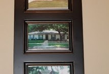 Picture Frame Ideas / by Holly Krause