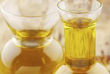 Olie / Aparte olie