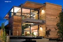 Pallet House / Wooden pallet house with pallet home plans and wooden home decor ideas.